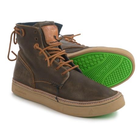 Satorisan Tagomago Mid Sneakers (For Men)