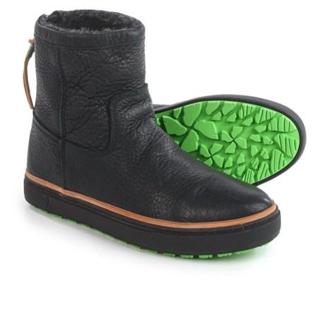 Satorisan Tewa Boots - Leather (For Men)