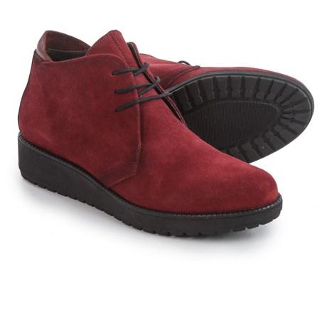 Toni Pons Garda Chukka Boots - Suede (For Women)