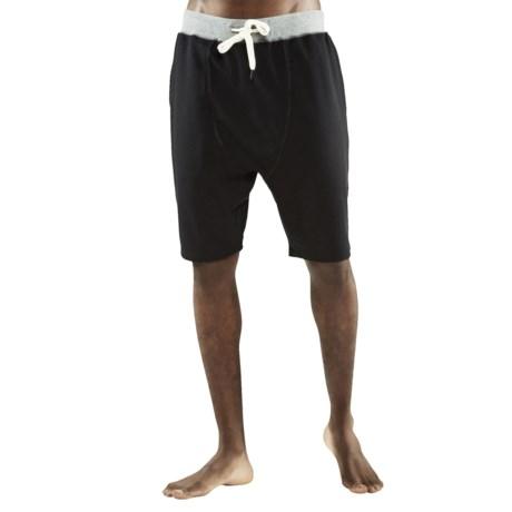 Manduka Intentional Yoga Shorts (For Men)