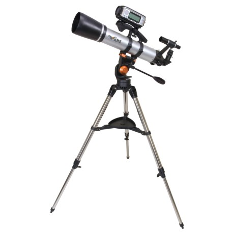 Celestron SkyScout Scope 90 Telescope