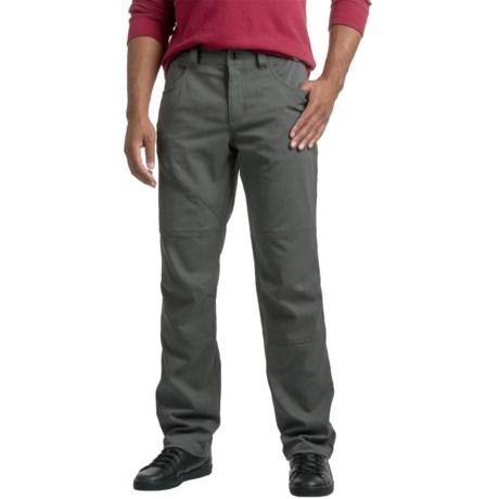 NAU Welter Weight Motil Pants (For Men)