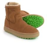 Satorisan Tewa Boots - Leather (For Women)