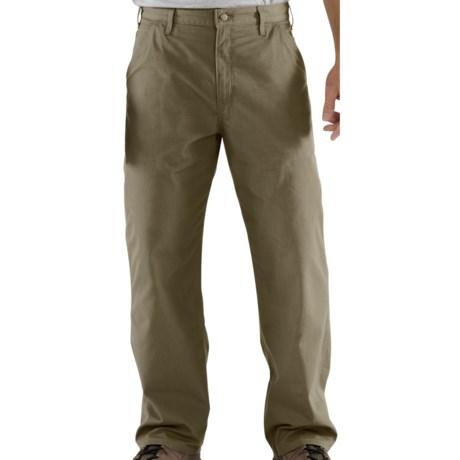 Carhartt Ripstop Work Pants - Factory Seconds (For Men)