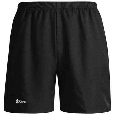 SportHill Kinetic Shorts (For Men)