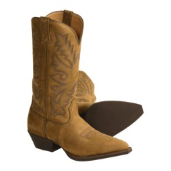 Twisted X Cowboy Boots - Leather, J-Toe (For Men)