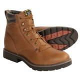 Twisted X Boots Steel Toe Work Boots (For Women)