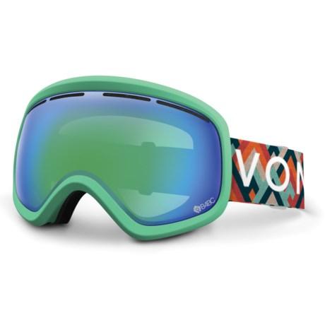 VonZipper Skylab Ski Goggles