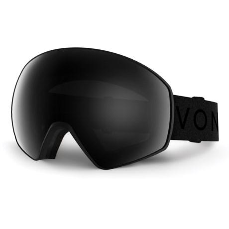 VonZipper Jetpack Ski Goggles - Extra Lens