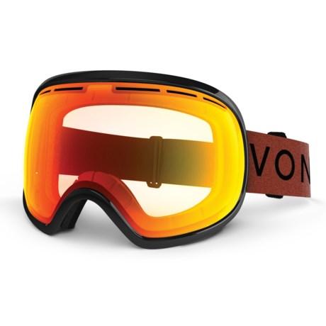 VonZipper Fishbowl Ski Goggles - Extra Lens