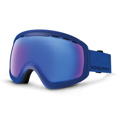 VonZipper Feenom Ski Goggles