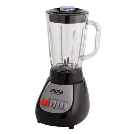 IMUSA 10-Speed Blender - 42 oz., 350W