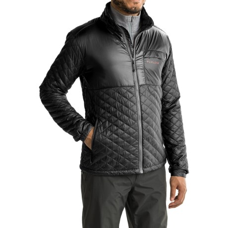 Flylow Gear PrimaLoft® Dexter Jacket - Insulated (For Men)