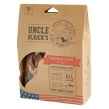 Uncle Ulrick's Uncle Ulricks Sweet Potato Strips Dog Treats - 12 oz.