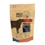 Uncle Ulrick's Uncle Ulricks Beef Jerky Chips Dog Treats - 5 oz.