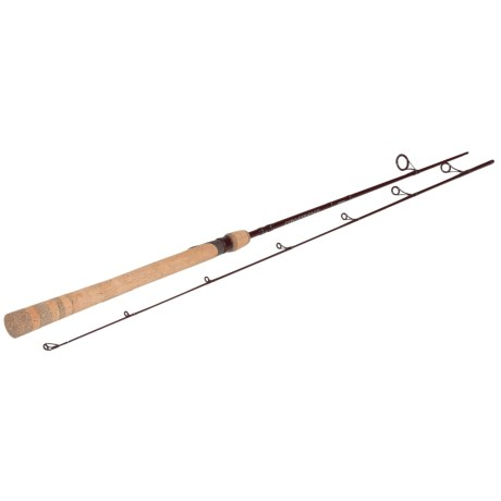 "Shimano Convergence Spinning Rod - 2-Piece, 6'6"", Medium"
