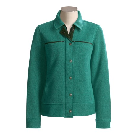 ExOfficio Alpental Jacket (For Women)