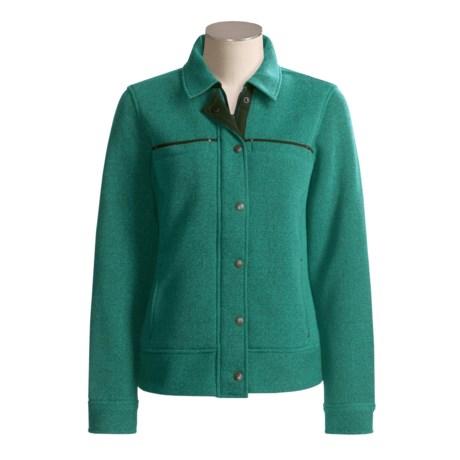 ExOfficio Alpental Jacket (For Women)
