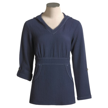 ExOfficio Savvy Shirt - Roll-Up Long Sleeve (For Women)