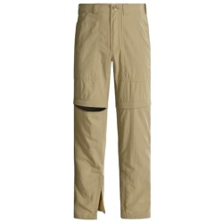 ExOfficio Insect Shield® Convertible Pants - UPF 30+ (For Men)