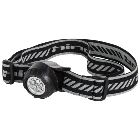 Hind Headlamp - 2-Pack