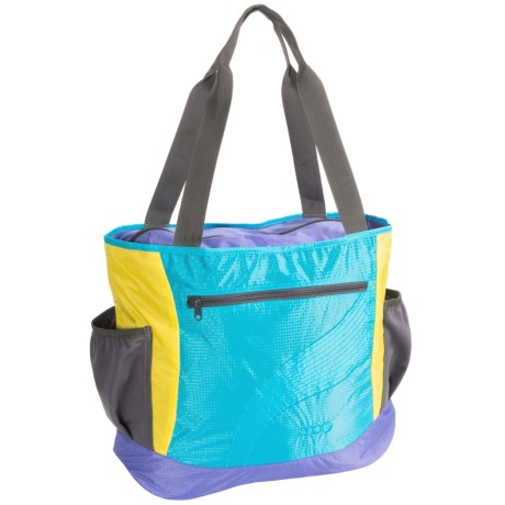 ENO Relay Festival-Yoga Tote Bag