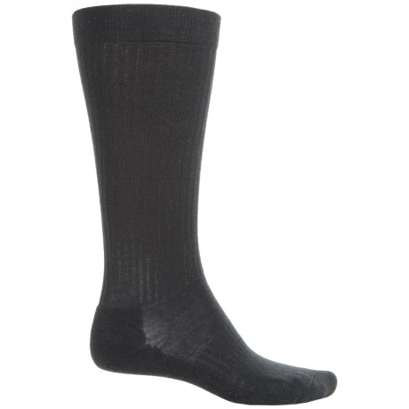 SmartWool Stand-Up Graduated Compression Socks - Merino Wool, Over the Calf (For Men)