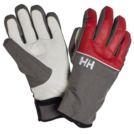 Helly Hansen Quest Helly Tech® Gloves - Waterproof, Insulated (For Women)