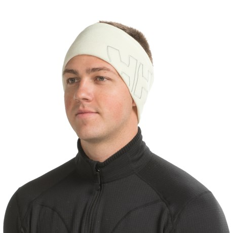 Helly Hansen Outline Headband (For Men and Women)