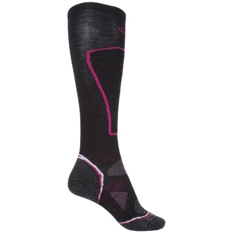 SmartWool PhD Ski Light Socks - Merino Wool, Over the Calf (For Women)