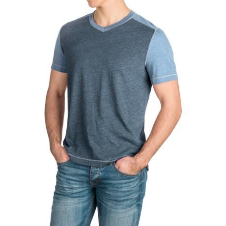 Agave Denim Agave Amboy V-Neck T-Shirt - Short Sleeve (For Men)