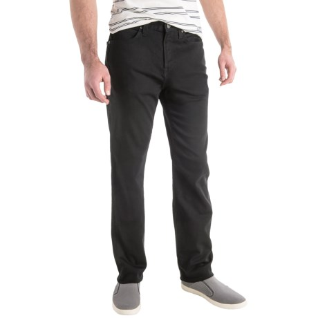 Agave Denim Agave No. 7 Relaxed Fit Jeans - Straight Leg (For Men)
