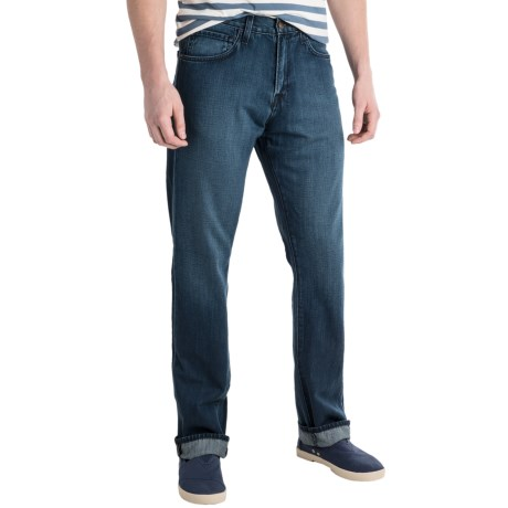 Agave Denim Agave Pragmatist Classic Fit Jeans - Straight Leg (For Men)