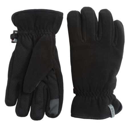 Woolrich Trail Blazing Gloves - Insulated, Touchscreen Compatible (For Men)