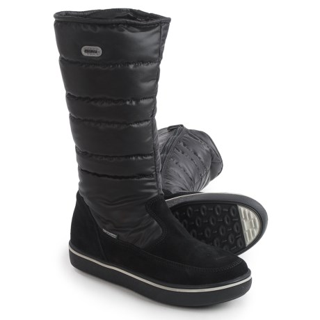 Tecnica Wally High-Zip TCY WS Boots - Waterproof, Insulated (For Women)