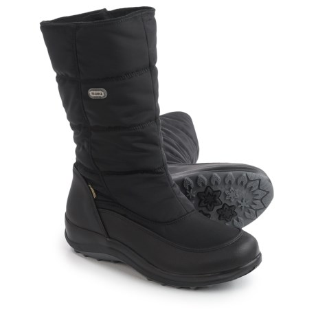 Tecnica Vicky Gore-Tex® Boots - Waterproof, Insulated (For Women)