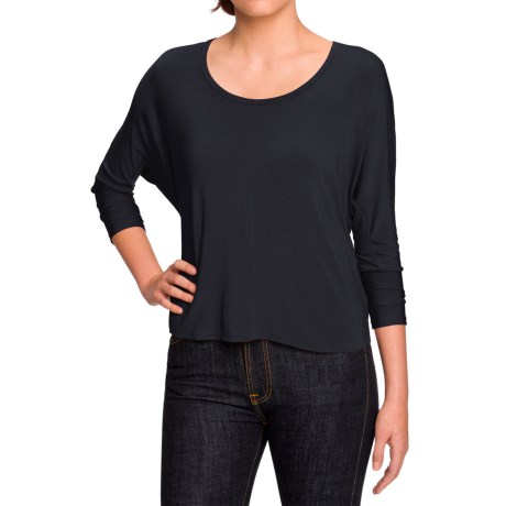 NAU Repose Maitye Shirt - 3/4 Sleeve (For Women)