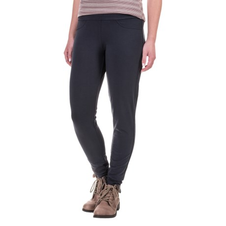 NAU Stylus Pants - Organic Cotton (For Women)
