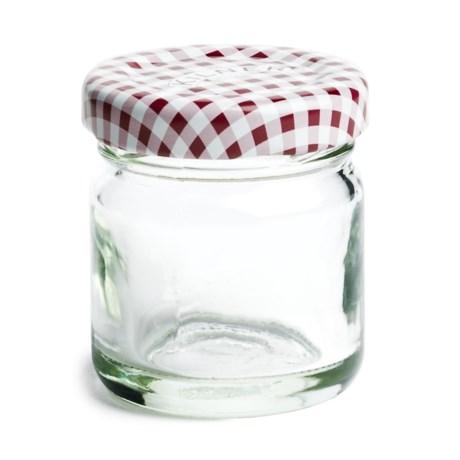Kilner Twist Top Canning/Storage Jar - 1.35 oz.