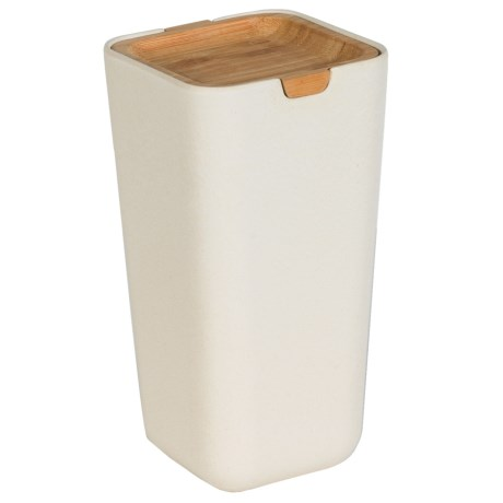Typhoon Nubu Large Food Storage Container with Bamboo Lid - 35.5 oz.