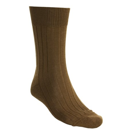 Falke Teppich Crew Socks - Merino Wool (For Men)