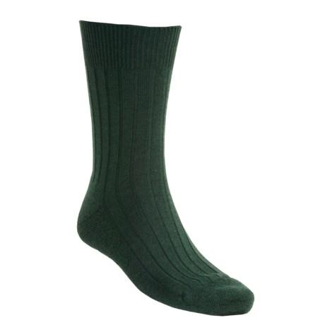 Falke Teppich Crew Socks - Merino Wool (For Men)