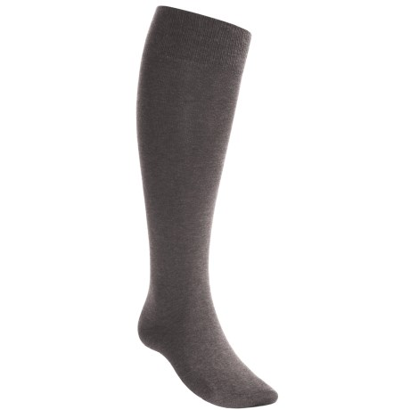 Falke Light Support Socks - Over-the-Calf (For Men)