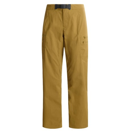 Arc'teryx Palisade Pants (For Women)