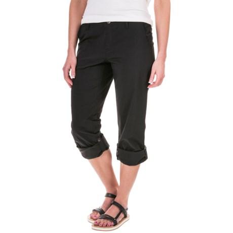 G.H. Bass & Co. Tech Stretch Pants (For Women)