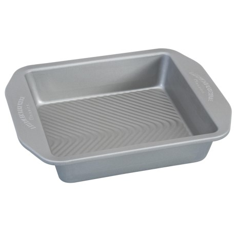 USA Pan American Classics Collection Square Cake Pan - 8""