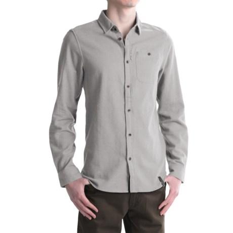 Craghoppers Flint Shirt - Cotton, Long Sleeve (For Men)