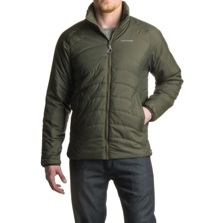 Craghoppers Compresslite Interactive Jacket - Insulated (For Men)