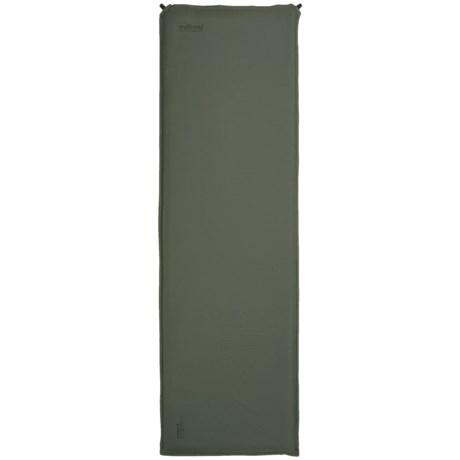 Multimat Trekker II Sleeping Pad - Self-Inflating
