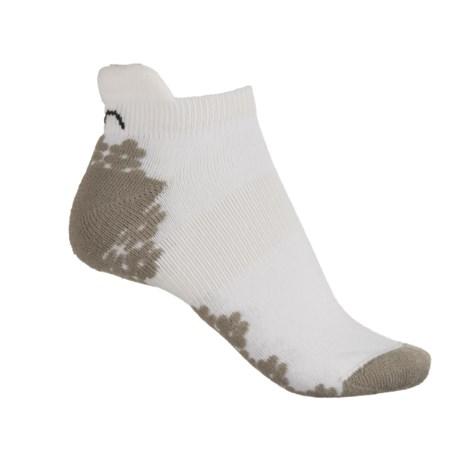 Eurosock Cushee Tennis Socks - Below the Ankle (For Women)